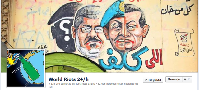 WorldRiots24h