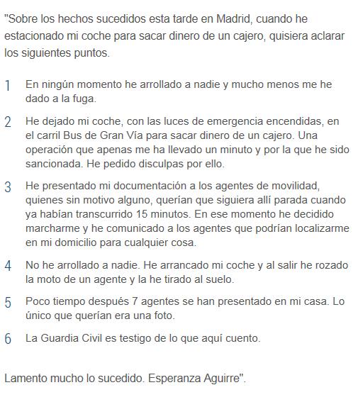 AguirreComunicado