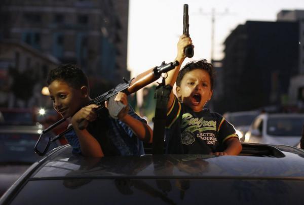 Gaza-Reuters