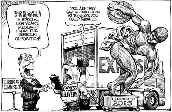 Greciaelecciones